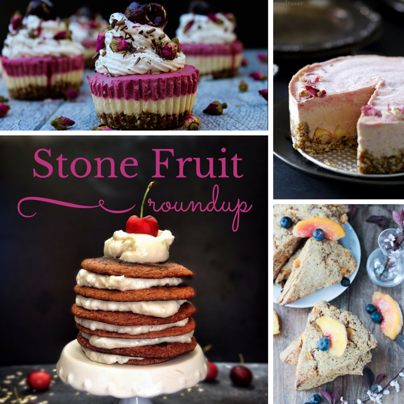 Stone Fruit Roundup
