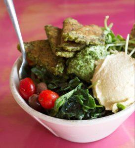 athenas favorite salad