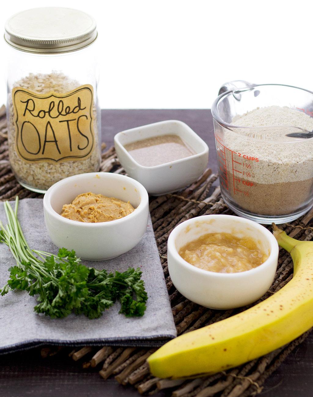 No Protein Dog Treat Recipes
