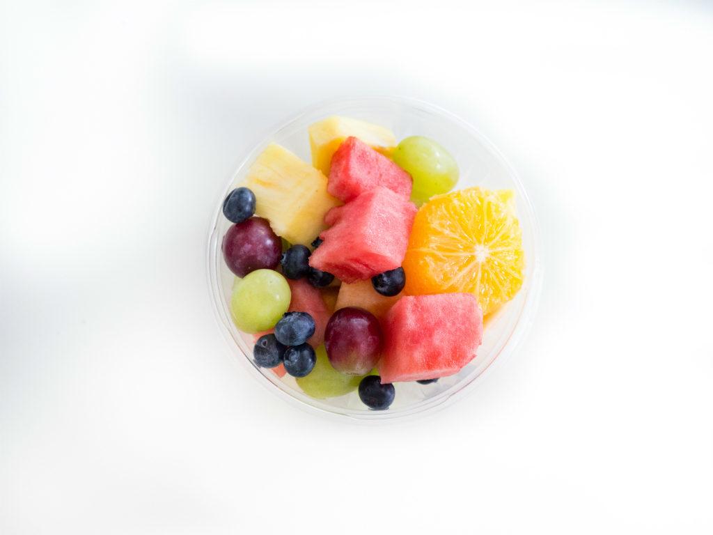 vegan munchies