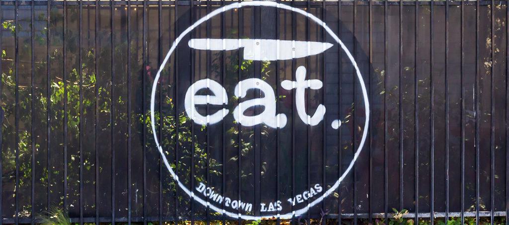 Eat downtown las vegas
