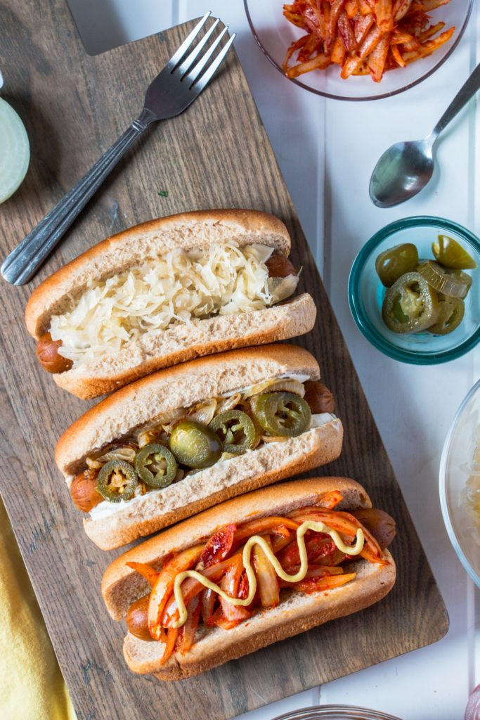 Best Vegan Hot Dogs Brands