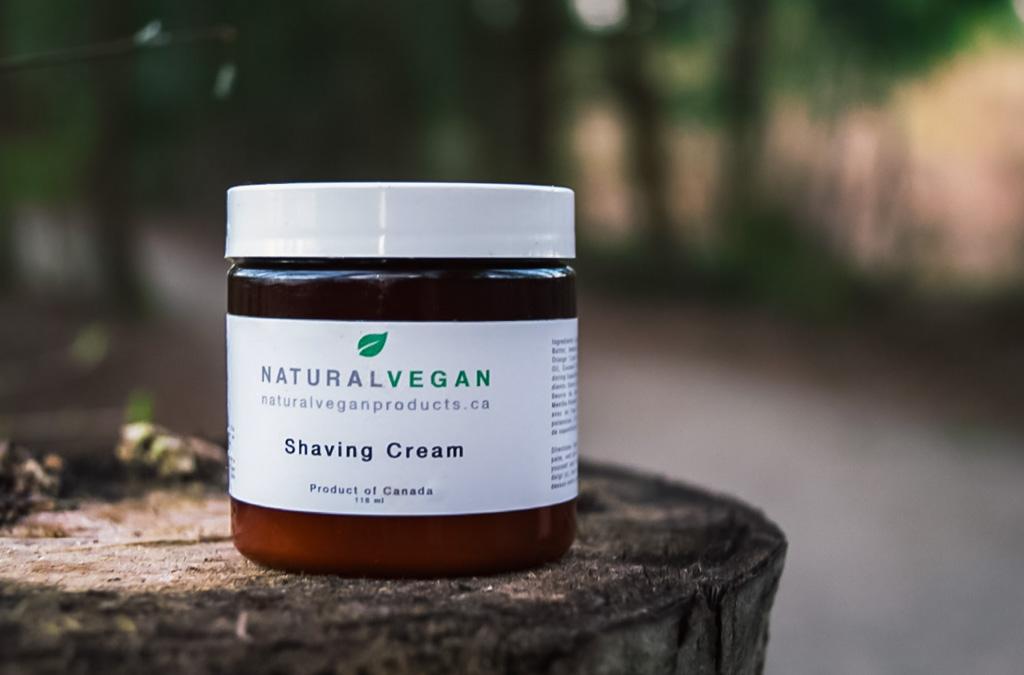 natural vegan shaving cream-2